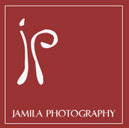 Jamila Photography logo